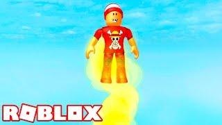 Roblox - HUMAN ROCKET SIMULATOR!! -Roblox Raketen-Simulator 🎮