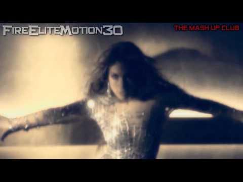 Jennifer Lopez ft. Pitbull - Dance Again On The Floor (FireEliteMotion30 Mashup)