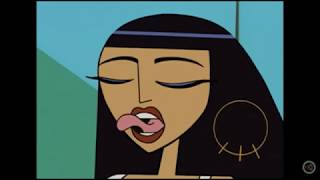 Clone High but Without Context