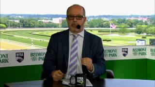 Andy Serling's Pick 5 Preview for Stars & Stripes Day