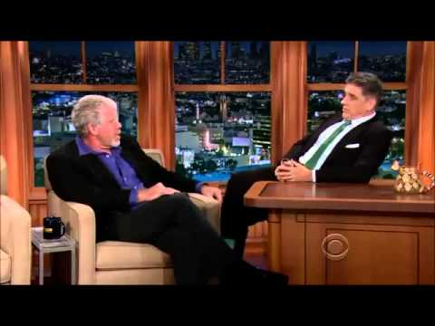 Ron Perlman on Craig Ferguson 12 November, 2013 Full