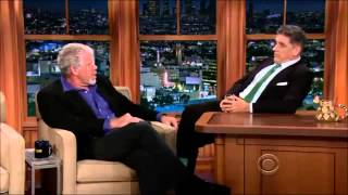 Ron Perlman on Craig Ferguson 12 November, 2013 Full Interview