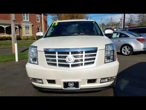 2013 cadillac escalade ext luxury youtube. Black Bedroom Furniture Sets. Home Design Ideas