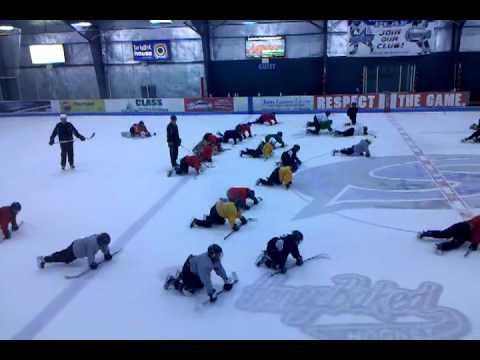99 Suburban Stars And Honeybaked Peewee Hockey