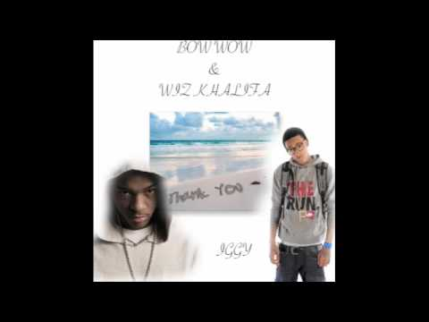 Thank You Remix- Bow Wow ft. Wiz Khalifa [Thanks to the Fans]
