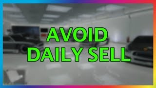 Daily sell limits easy full guide sell dupes safely avoid dupe