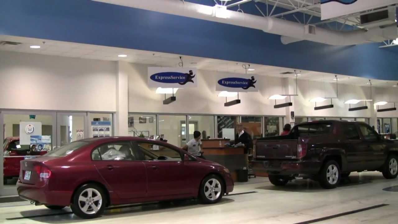 Jeff Wyler Honda Florence >> Honda Service And Auto Repair At Jeff Wyler Honda In Florence