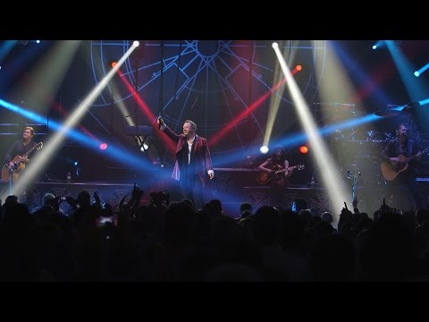 Simple Minds - The American [acoustic] - Live in Edinburgh - 2015