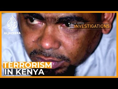 Al Jazeera Investigates - Inside Kenya's Death Squads