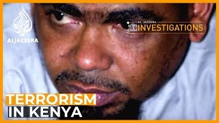 Al Jazeera Investigates - Inside Kenya