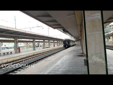 Palermo Centrale - Milano Centrale una passeggiata di salute