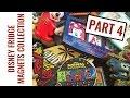 DISNEY Fridge Magnets Collection | Part 4