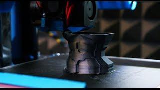 Cu banii din Work and Travel si-a facut o afacere cu imprimante 3D. Povestea startup-ului ...