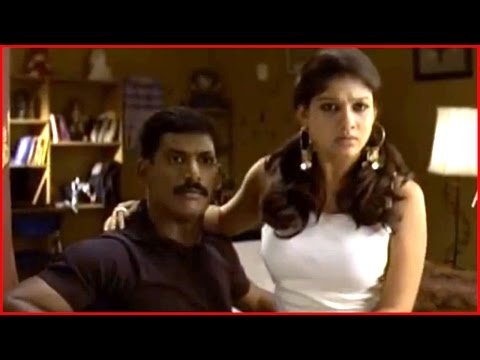 Satyam Tamil Movie - Nayantara and Vishal get caught