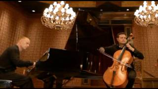 Adele - Rolling in the Deep (Piano/Cello Cover) - The Piano Guys thumbnail