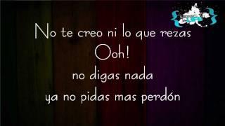 Ni loca - Fanny Lu feat Dalmata (letra).