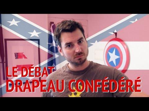 Le Débat: Le Drapeau Confédéré