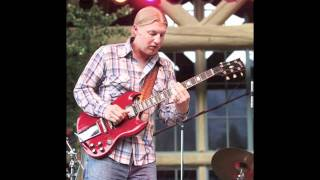 Derek Trucks and Gregg Allman - Drown in My Own Tears