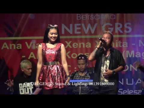Salah Tompo - Ana Viana & Kancil [New GRS ~ Ultah AVL #2] [OM Gemes Sound Jogja - kandpitek T-Shirt]