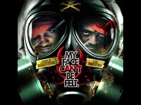 Lil Wayne - Im Not Human