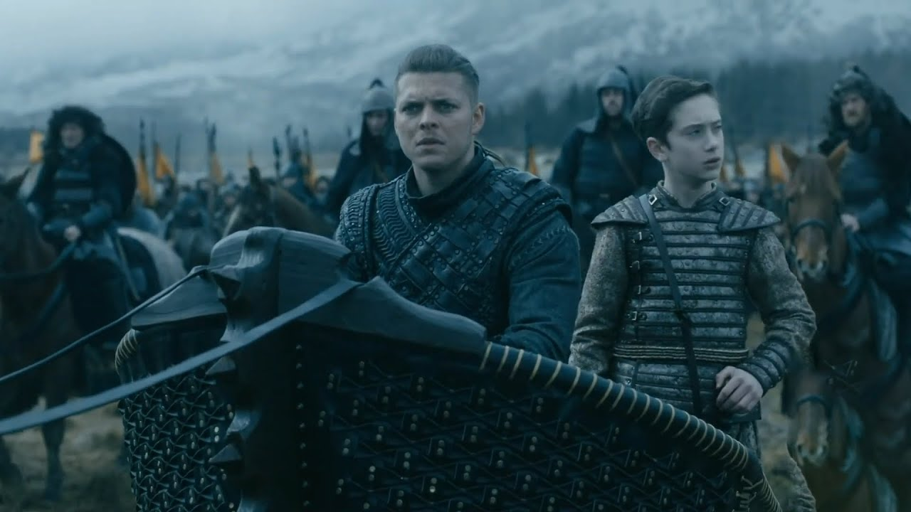Download Vikings: Season 6B Official SDCC Sneak Peek (Trailer) (HD)   Premium Media