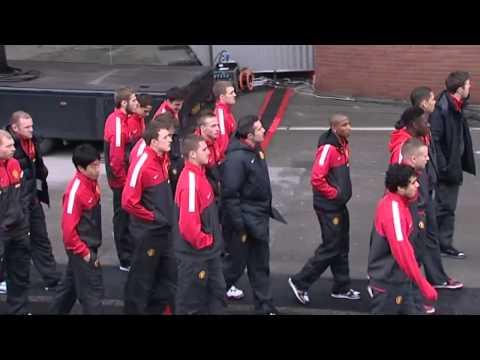 Sir Alex Ferguson immortalised