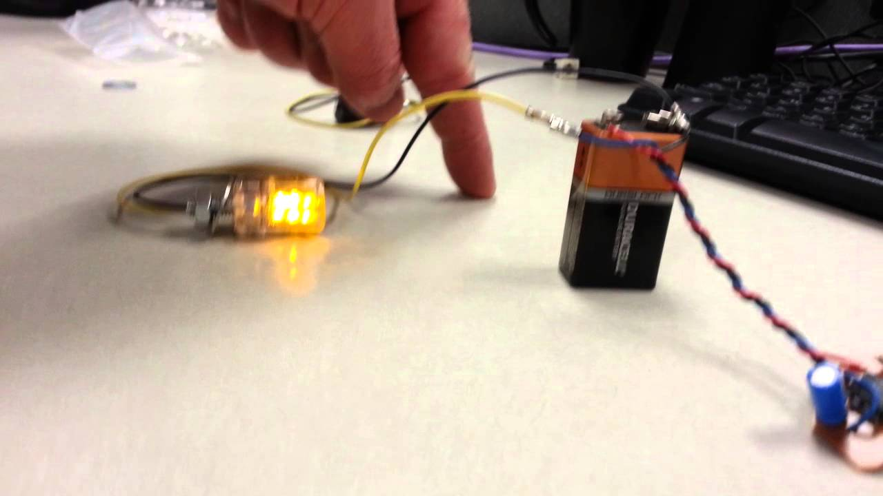9v led wiring diagram 3 [ 1280 x 720 Pixel ]