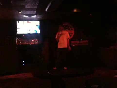 Ellis Island Karaoke!!