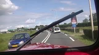 in  de  auto    in  de   haastrecht    2019     vlog  5