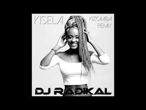 Kisela - Kizomba Remix - Dj Radikal thumbnail