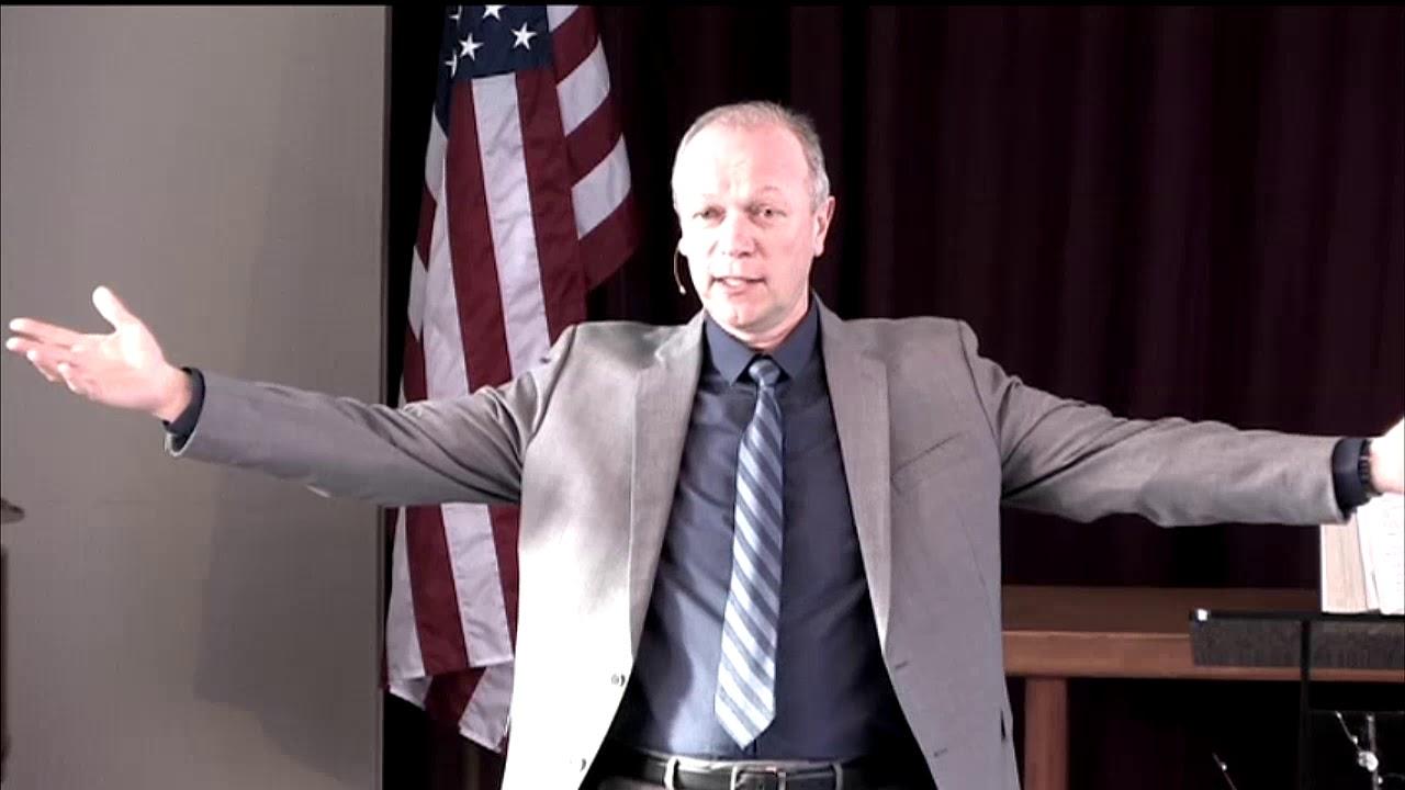 Sermons – 2018 - Linwood Seventh-day Adventist Church