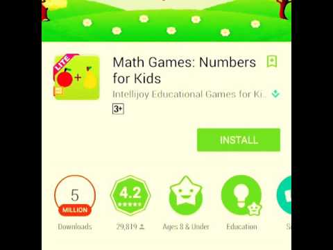 Top 10 Educational Android Apps For Kids