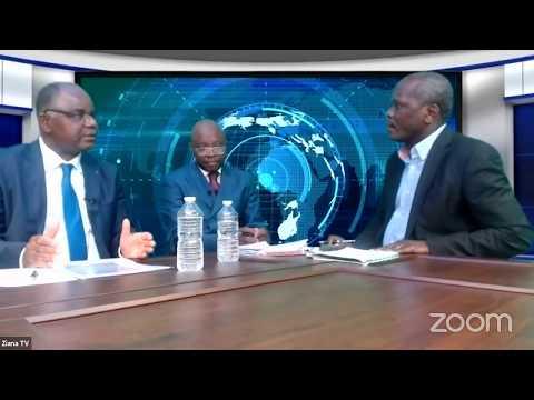 Affaire Mokoko: analyses et commentaires de l'ACB-J3M - Thierry  Paul Ifoundza et Francis Moketo