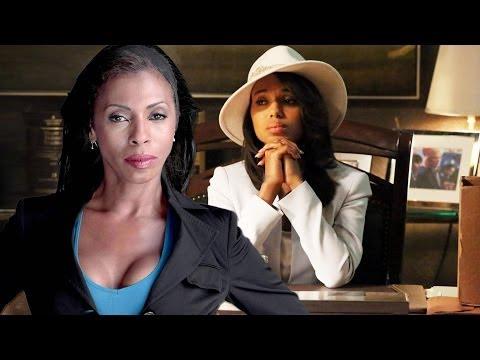Scandal Season 3 Casts Oliva Pope's Mother