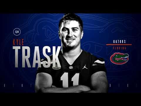 College Football - Florida Vs Auburn 2019 (HD)