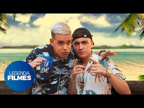 MC Rafa E DJ GBR - Romance Esquece (Videoclipe Oficial)