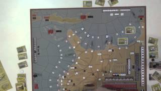 Blockade Runner - BoardGameGeek Booth - Essen Spiel 2011