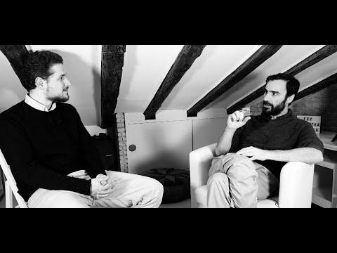 Mi Visita A Facebook/ Entrevista A Fernando Díaz Villanueva