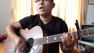 Tạm biệt Miêu tiểu thư - Vương Hiểu Thiên - Guitar cover