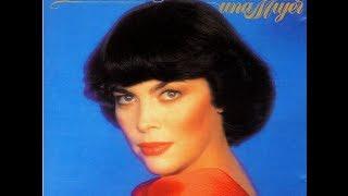 Mireille Mathieu Una Mujer (1991)