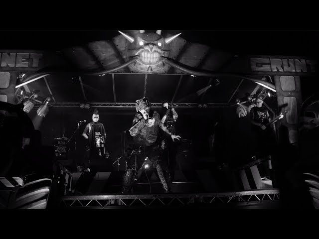 F Soc - V2A - Official Video