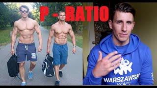 P - ratio czyli czemu mnie zalewa, a kolegę nie || Kiedy zacząć masę?
