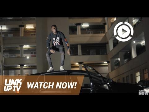 CB - Trap Shit [Music Video] @_whereslaflare   Link Up TV
