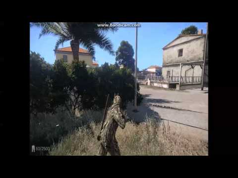 DZAI Adaptation for ArmA 3 Epoch (News, Updates, Information