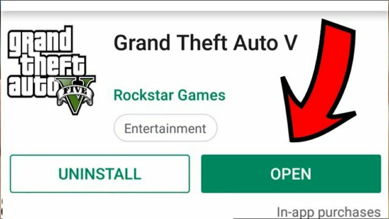 HOW TO PLAY REAL GTA 5 ON ANDROID IN 2020 | REAL METHOD | WORKING ON ALL ANDROID DEVICES
