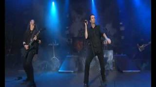 Blind Guardian - Live @ Wacken 2011 - Imaginations From The Other Side
