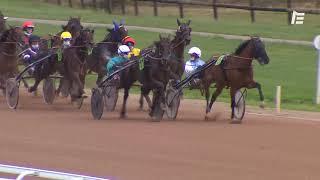 Vidéo de la course PMU PRIX EMILE BEZIERE