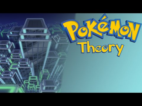 Pokemon Theory - What is going on in the Black Tower?