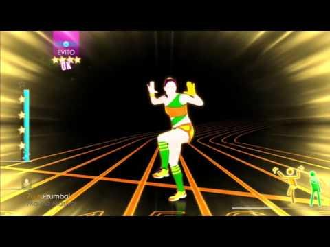 just dance Daddy Yanke limbo xD