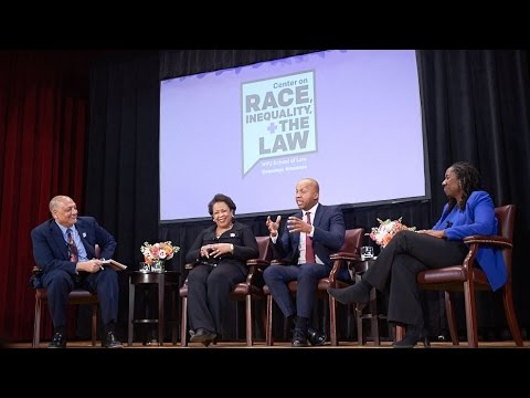 The Future of Race and Inequality in the United States